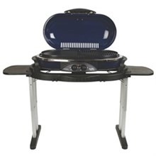 Coleman Grills coleman roadtrip lx propane grill
