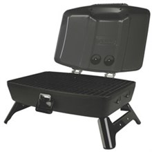 Coleman Sportster Grills coleman roadtrip table top charcoal grill