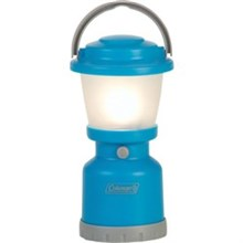 Coleman Lighting coleman 4aa led camp lantern