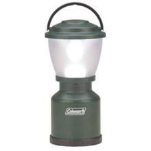Coleman Lighting coleman 4d led camp lantern