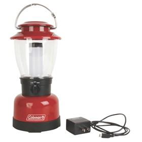 coleman classic rechargeable 400 lumen led lantern