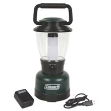 Coleman Lighting coleman rugged rechargeable 400 lumen led lantern