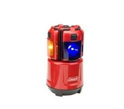 Coleman Mini Series coleman micro quad led mini lantern