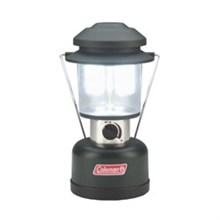 Coleman Lighting coleman high performance 390 lumen twin led lantern