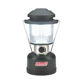 coleman high performance 390 lumen twin led lantern