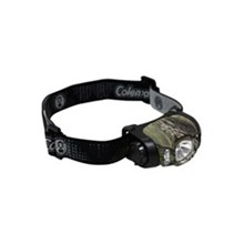 Coleman Lighting coleman multi color 75 lumen led headlamp