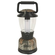 Coleman Lighting coleman cpx 6 rugged realtree ap camo led lantern
