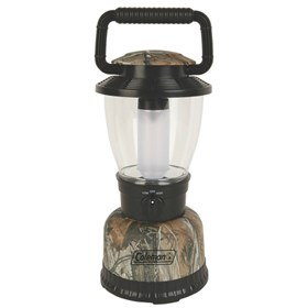 coleman cpx 6 rugged realtree ap camo led lantern