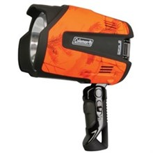 Coleman Lighting coleman cpx 6 uhp realtree ap blaze led spotlight
