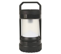 Coleman Lighting coleman divide plus spin 525 lumen led lantern