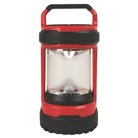 coleman conquer spin 550 lumen led lantern