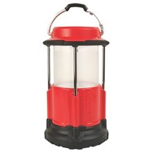 Coleman Lighting coleman conquer pack away 650 lumen led lantern