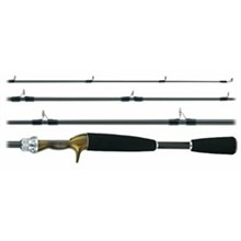 Steez Bass Rods daiwa stz631mhfba