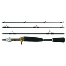 Steez Bass Rods daiwa stz671mhfba