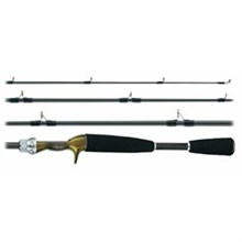 Steez Bass Rods daiwa stz701mhfba