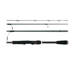Steez Bass Rods daiwa stz681mlfsa