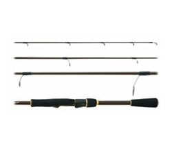 Steez Bass Rods daiwa stz701mfsa fl