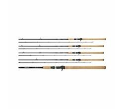 DXS Salmon and Steelhead Specialty Rods daiwa dxs902mfb