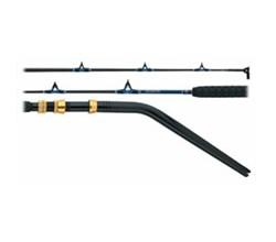 Saltiga Dendoh Style Deep Drop Rods daiwa sa b66hf dd