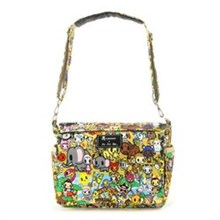 Messenger Cross Over Bags jujube tokidoki ats better