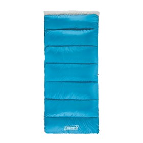 coleman aspen meadows sleeping bag