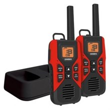 Two Way Radio Two Packs uniden GMR3055 2CK