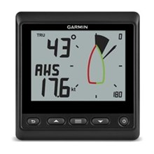 Sail garmin gnx wind