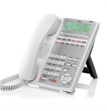 Digital Corded Phones 1100060 W