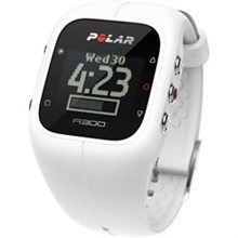 Polar Fitness Trackers polar a300 fitness and activity tracker