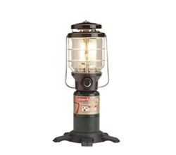 Coleman Lighting coleman northstar instastart perfect flow propane lantern