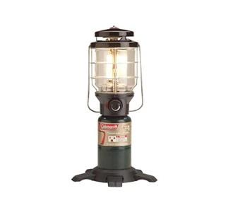 coleman northstar instastart perfect flow propane lantern
