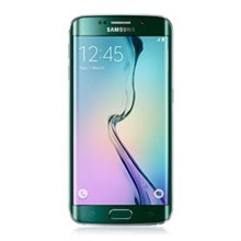 Open Box Phones samsung galaxy s6 edge SM G925 green emerald open box