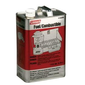 coleman liquid fuel 1 gallon