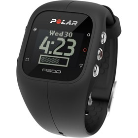 polar a300 fitness and activity monitor with hrm