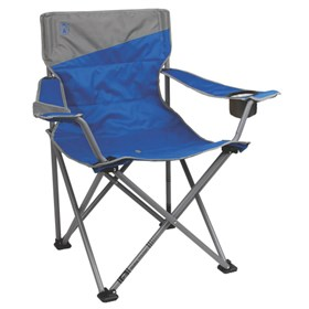 coleman big n tall quad chair