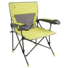 Coleman Chairs coleman vertex plus hard arm chair