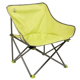 coleman chair kickback lime