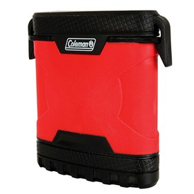 coleman rugged match holder