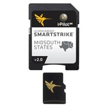 SmartStrike humminbird smart strike midsouth states version 2