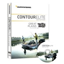 Contour Elite Maps Humminbird contour elite dvd pc software great plains version 4