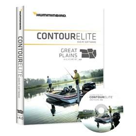 Humminbird contour elite dvd pc software great plains version 4