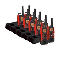 Two Way Radios 10 Packs uniden gmr3055 2ck 10 pack