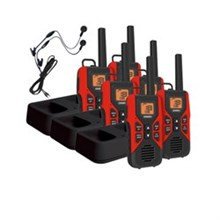Two Way Radios 6 Packs uniden gmr3055 2ckhs 6 pack