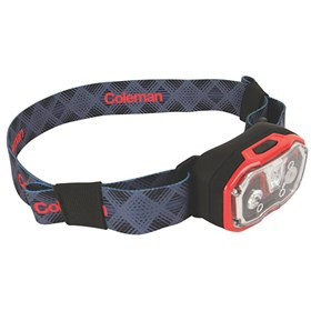 coleman conquer 250 lumen led headlamp