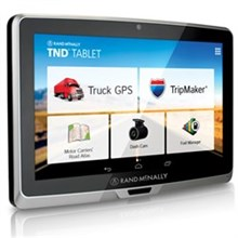 Rand McNally GPS Navigation rand mcnally tablet 70