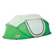Coleman Tents by size 1 to 2 people coleman popup 2 tent