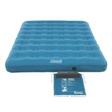 Coleman Queen Size coleman durarest single high queen size airbed
