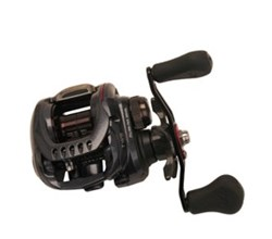 High Speed Left Hand Retrieve Baitcasting Reels daiwa zlntw100hsl