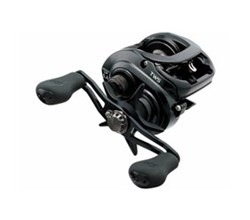 High Power Baitcasting Reels daiwa tatula100p