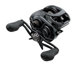 High Speed Baitcasting Reels daiwa tatula100h